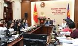 ASEAN 2020: Phát triển nguồn lao động thích ứng với Cách mạng công nghiệp lần thứ tư