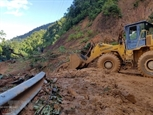 Куангнам: из-за оползней погибли 7 человек а 46 пропали без вести