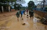 Заместитель премьер-министра проверяет реакцию на ураган Молаве
