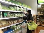 Спрос на органическую сельскохозяйственную продукцию во Вьетнаме растет