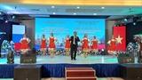 Giao lưu văn hoá thắm tình Việt - Nga