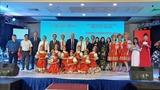 Echange culturel Vietnam – Russie à Ba Ria – Vung Tau