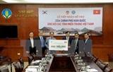 РК пожертвовала 300.000 долл. США пострадавшему от наводнения центральному Вьетнаму