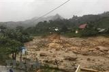 Генеральный секретарь ООН выразил соболезнования по поводу ущерба нанесенного наводнением в центральном регионе