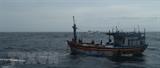 В море спасены трое рыбаков из Биньдиня которые считались пропавшими без вести