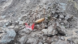 Куангчи: в результате наводнения обнаружены неразорвавшиеся боеприпасы