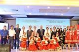 Культурный обмен между народами Вьетнама и России