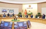 Thủ tướng Nguyễn Xuân Phúc: Phải làm gấp đôi gấp ba để bù đắp tổn thất mất mát của nhân dân miền Trung
