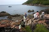 Жители Дананга принимают меры по сокращению количества пластиковых отходов