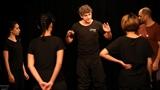 Quentin Delorme: đạo diễn Pháp nuôi dưỡng đam mê kịch cho người Việt