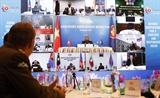 Duy trì sự đoàn kết uy tín của ASEAN trong hợp tác quốc phòng đa phương