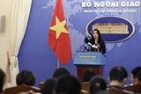 ベトナム 大統領選の結果を問わずアメリカとの関係を重視