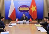 Tham khảo chính trị cấp Thứ trưởng Ngoại giao Việt Nam – Ba Lan
