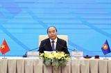 នាយករដ្ឋមន្រ្តី លោក Nguyen Xuan Phuc នឹងអញ្ជើញថ្លែងសន្ទរកថានៅឯកិច្ចប្រជុំកំពូល G20