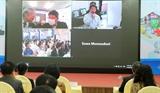 Kết nối trực tuyến thúc đẩy chia sẻ chuyển giao công nghệ giữa doanh nghiệp Việt Nam - Nhật Bản