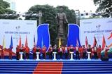 Khởi động cùng SEA Games 31 - đếm ngược một năm tới đại hội thể thao quan trọng tại Việt Nam