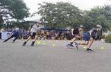 Khai mạc Giải đua Roller Sports Hà Nội mở rộng 2020