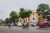 베트남의 경제회복 예고