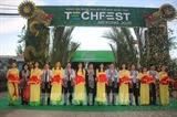 Techfest Mekong ២០២០៖ ទីកន្លែងប្រមូលផ្ដុំអ្នកចាប់ផ្ដើមអាជីវកម្មប្រកបដោយភាពច្នៃប្រឌិត