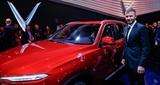 ヴィンファスト-ベトナム国産車の夢を実現