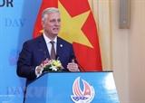 США хотят развивать всеобъемлющее партнерство с Вьетнамом