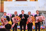 Lễ kỷ niệm 10 năm Hoàng thành Thăng Long được UNESCO ghi danh là Di sản văn hóa thế giới