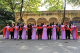 Giới thiệu hai di sản văn hóa thế giới của Pháp và Việt Nam