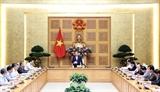 Thủ tướng Nguyễn Xuân Phúc: Ngành dệt may da giày cần nhanh quyết liệt để chiếm lĩnh và phát triển