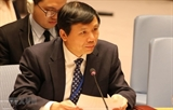 ООН одобрил Резолюцию о сотрудничестве АСЕАН-ООН предложенную Вьетнамом