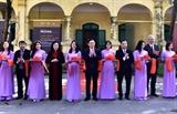 베트남과 프랑스 세계문화유산 전시 개막