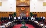 Премьер-министр провел первое заседание национального руководящего комитета по кибербезопасности