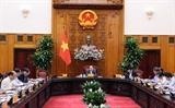 Thủ tướng Chính phủ Nguyễn Xuân Phúc: Đẩy nhanh tiến độ lắp đặt thiết bị thu phí tự động