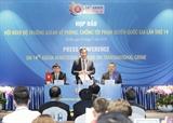 Hội nghị Bộ trưởng ASEAN về phòng chống tội phạm xuyên quốc gia lần thứ 14