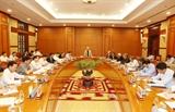 Tổng Bí thư Chủ tịch nước Nguyễn Phú Trọng: Danh dự mới là điều thiêng liêng cao quý nhất