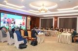 2020년 베트남 – 미국 국방 정책 온라인 대화