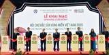 2020년 베트남 지역 특산물 박람회 각 지역 특산물 홍보