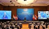 Thủ tướng Nguyễn Xuân Phúc dự Hội nghị Bộ trưởng ASEAN về phòng chống tội phạm xuyên quốc gia lần thứ 14