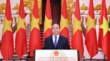 Премьер-министр: отношения между АСЕАН и Китаем сохраняют положительный рост