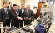 Công tác về người Việt Nam ở nước ngoài là một trụ cột đối ngoại của Đảng Nhà nước
