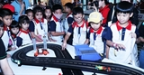 Lễ hội Mảnh ghép nước Đức tại Thành phố Hồ Chí Minh