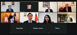 Đại sứ quán Việt Nam tại Thụy Sĩ chủ trì cuộc họp trực tuyến Ủy ban ASEAN ở Bern