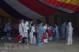 Во Вьетнаме был обнаружен еще 2 новых импортированных случая COVID-19