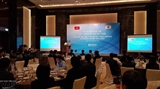 대한상의-K-FDI 베트남산업부 장관 초청 간담회