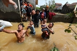 ЮНИСЕФ поддерживает детей страдающих от недоедания в центральных районах