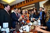 Tiềm năng thị trường thực phẩm Halal toàn cầu và cơ hội với Việt Nam