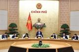 Thủ tướng Nguyễn Xuân Phúc: Tổ chức Đại hội thi đua yêu nước bảo đảm trang trọng tạo dấu ấn mạnh mẽ