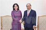 Премьер-министр Нгуен Суан Фук принял уходящего кубинского посла