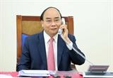 Премьер-министры Вьетнама и Голландии провели телефонные переговоры