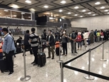 Вьетнамские граждане из Европы Америки Африки и Индонезии доставлены домой