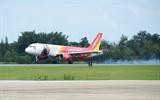 Thai Vietjet открывает свои новейшие рейсы в Чиангмай